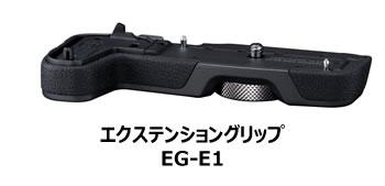 エクステンショングリップ EG-E1